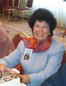 Virginia Henley: Entrevista 2010