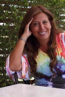 Viviana Rivero: Entrevista