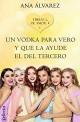 Ana Álvarez - Un vodka para Vero y que la ayude el del tercero