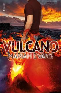 Mariah Evans - Vulcano