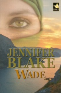 Jennifer Blake - Wade