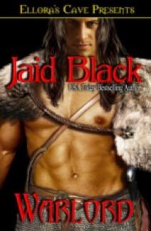 Jaid Black - The warlord