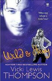 Vicki Lewis Thompson - Wild and Hexy