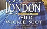 Lo nuevo de Julia London: Wild Wicked Scot