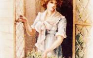 La novela romántica tradicional