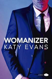 Katy Evans - Womanizer