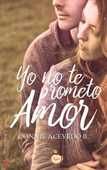 Connie Acevedo B. - Yo no te prometo amor