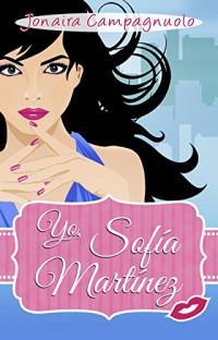 Yo, Sofía Martínez