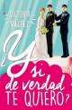 Victoria Vilchez - ¿Y si de verdad te quiero?