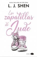 LJ Shen - Las zapatillas de Jude
