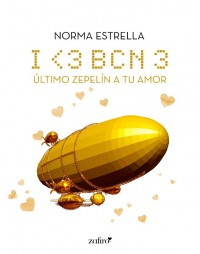 I BCN, 3. Último zepelín a tu amor
